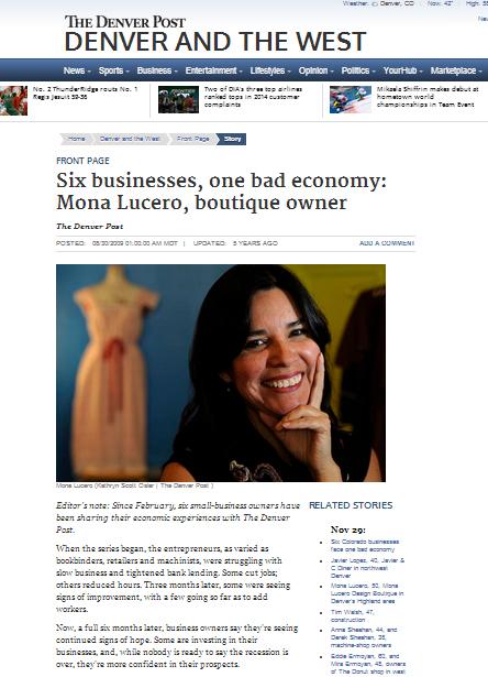 Mona_Lucero_Denver_Post_6_Businesses_One_Bad_Economy