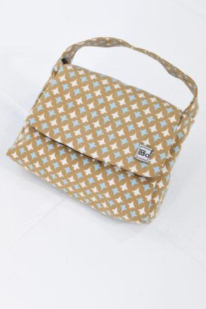 Mona Lucero Baby Bag Retro Diamond Side (2)