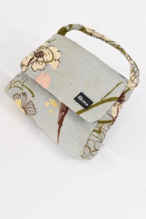Mona Lucero Baby Bag Retro Flower Side (2)