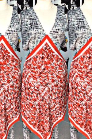 Swallowtail Dress
